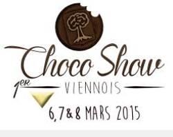 Retrouvez nous au 1er salon du chocolat à Vienne les 6,7 et 8 mars.Animations, Dégustations et ventes sont au programme!...