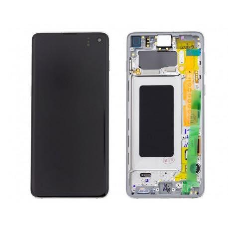Prix des réparations écrans Samsung Samsung A10        89€Samsung A20e     89€Samsung A40       109€Samsung A70       14...