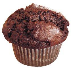 Muffin au chocolat