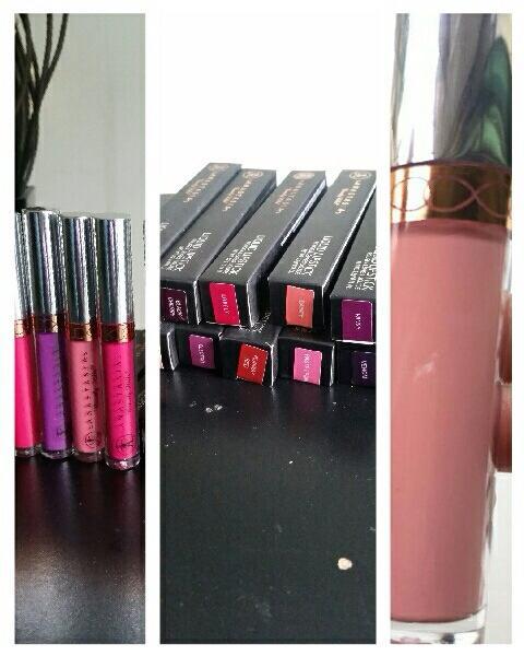 Des rouge à lèvre disponible en plusieurs couleur !!💄💄💋💋😘