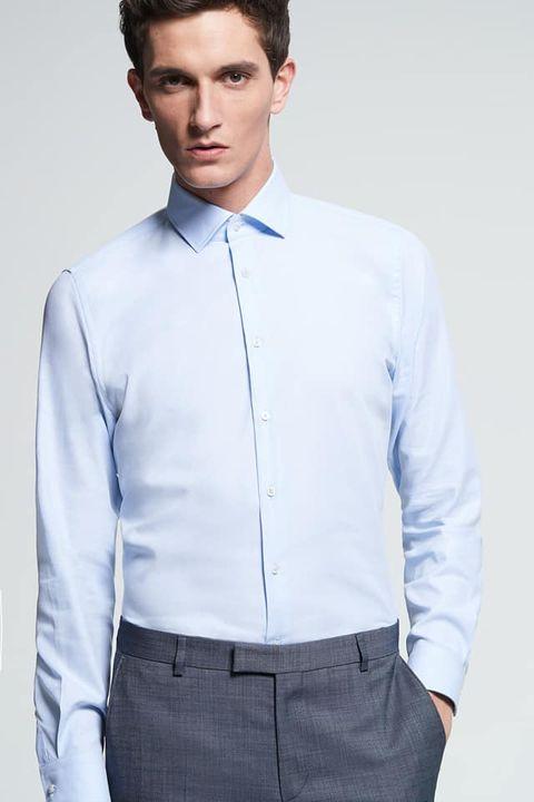LIQUIDATION TOTALE:  Chemises STRELLSON DE -50% à -70% ....Chemises à tout petit prix à partir de 30€ !!!! STRELLSON 5 r...