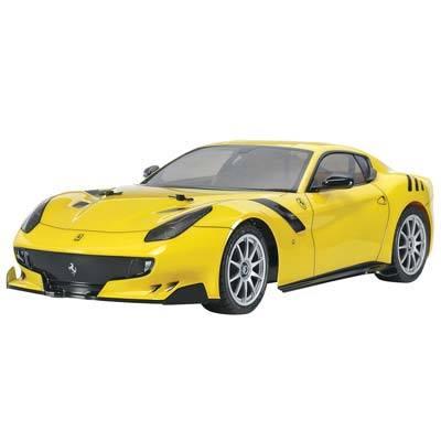Item on Special : Tamiya Ferrari F12 TT02 Kit, $199.99 ==> $149.99http://hobbyhome.ca/product/ferrari-f12-tdf-4wd-kit-tt...