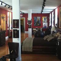 Martha Mengistu @ St George Gallery stgeorgeofethiopia.com/martha-mengstu/