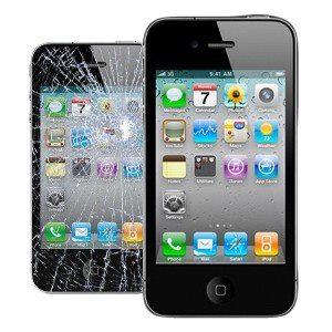 Changement écran d'iPhone 4 maintenant à seulement 70 €